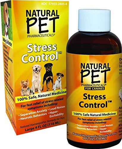 (DOG)ANXIETY & STRESS by King Bio
