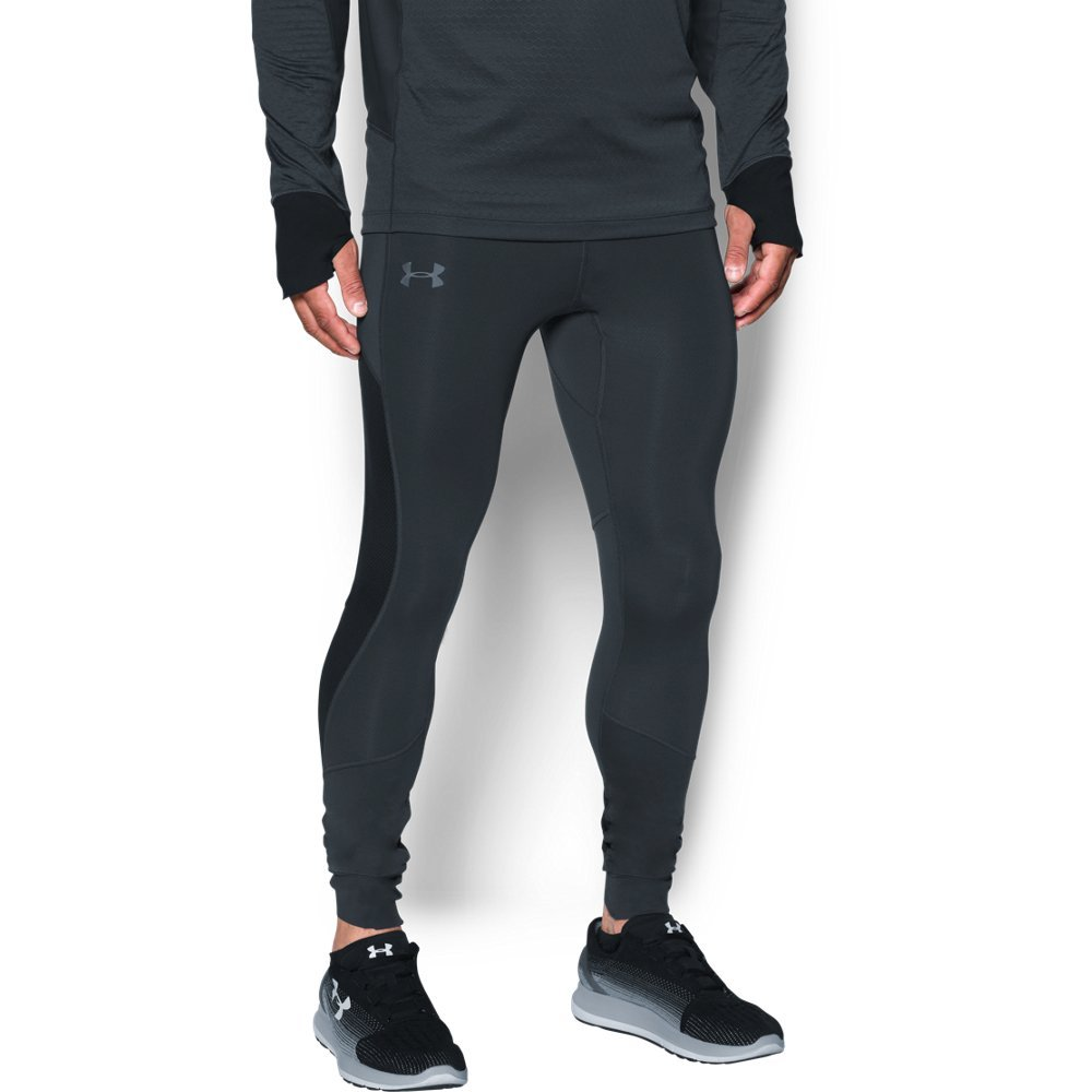 Under Armour ColdGear Reactor Run XXL Stealth Gray by Under Armour (Image #1)