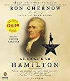 img - for Alexander Hamilton by Ron Chernow (2016-05-31) book / textbook / text book