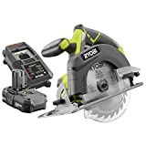 Factory Reconditioned Ryobi ZRP507 18V ONE+ 6-1/2 in. Circular Saw Kit
