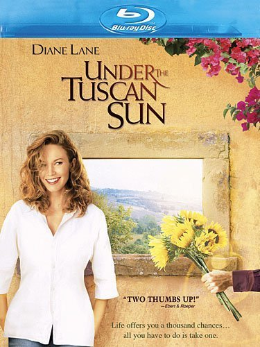 Under the Tuscan Sun [Blu-ray] by Walt_Disney_Video