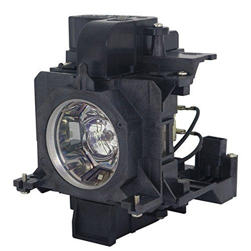LYTIO Premium for Panasonic ET-LAE200 Projector Lamp with Housing ETLAE0200 (Original Philips Bulb ()