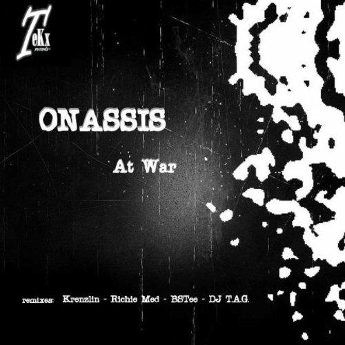 (At War (B S Tee Remix))