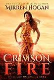 Crimson Fire (Crimson Magic Book 1)