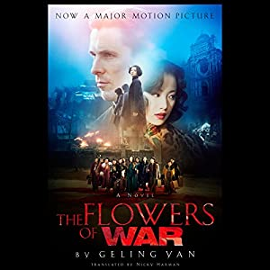The Flowers of War Hörbuch