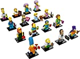 LEGO The Simpsons Series 2 Collectible Minifigure