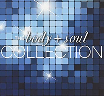 Body and Soul (10CD Box Set) by Body And Soul: Infomercial Set (2011-04-08)
