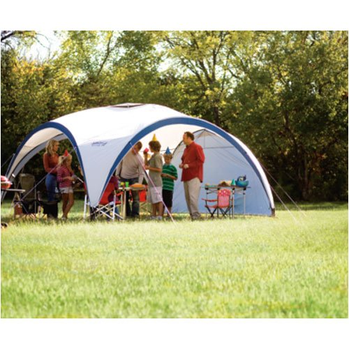 Amazon.com Coleman 2000001447 Event 14 Shade Shelter Tents u0026 Tent Accessories Sports u0026 Outdoors  sc 1 st  Amazon.com & Amazon.com: Coleman 2000001447 Event 14 Shade Shelter Tents u0026 Tent ...