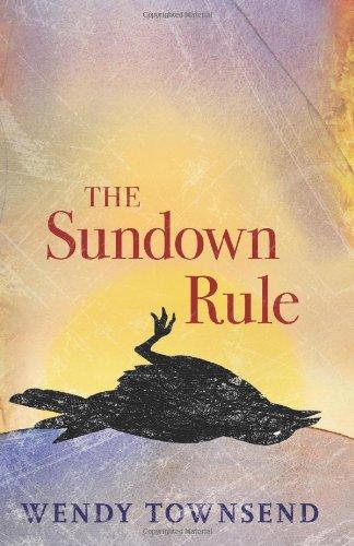 Download The Sundown Rule ebook