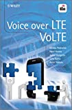 img - for Voice over LTE: VoLTE book / textbook / text book