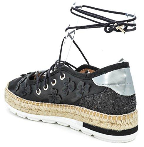KANNA chaussures KANNA femme KANNA Noir Noir femme chaussures CRagqxZ