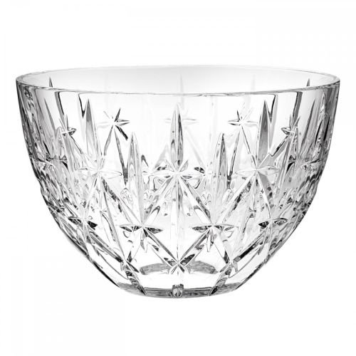 Marquis by Waterford Sparkle 9-Inch - Crystal Round Glasses