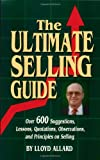 img - for Ultimate Selling Guide, The book / textbook / text book