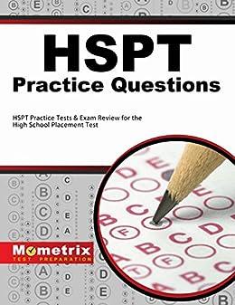 Amazon.com: HSPT Practice Questions: HSPT Practice Tests & Exam ...