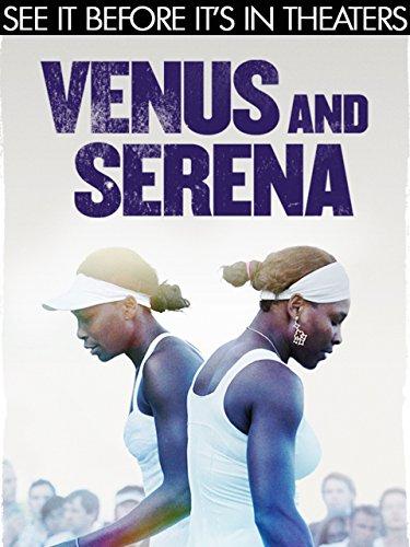 Venus and Serena (Movie Serena)