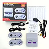 Super Famicom NES Mini Classic Nintendo Trendz2018 SFC TV Video Handheld Game Console Entertainment System Built-in 660 Classic Anniversary Edition