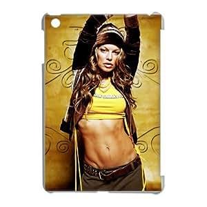 Generic Case Fergie For iPad Mini 567D5R8991