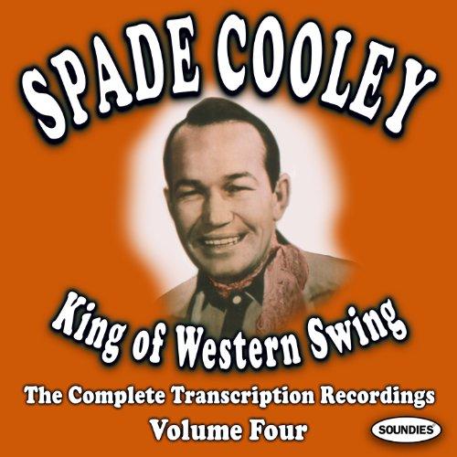 King Of Western Swing, Vol. 4