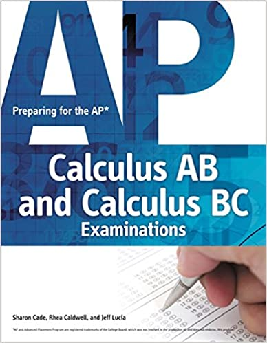 Descargar Libros Gratis Para Ebook Preparing For The Ap Calculus Ab And Calculus Bc Examinations Epub O Mobi