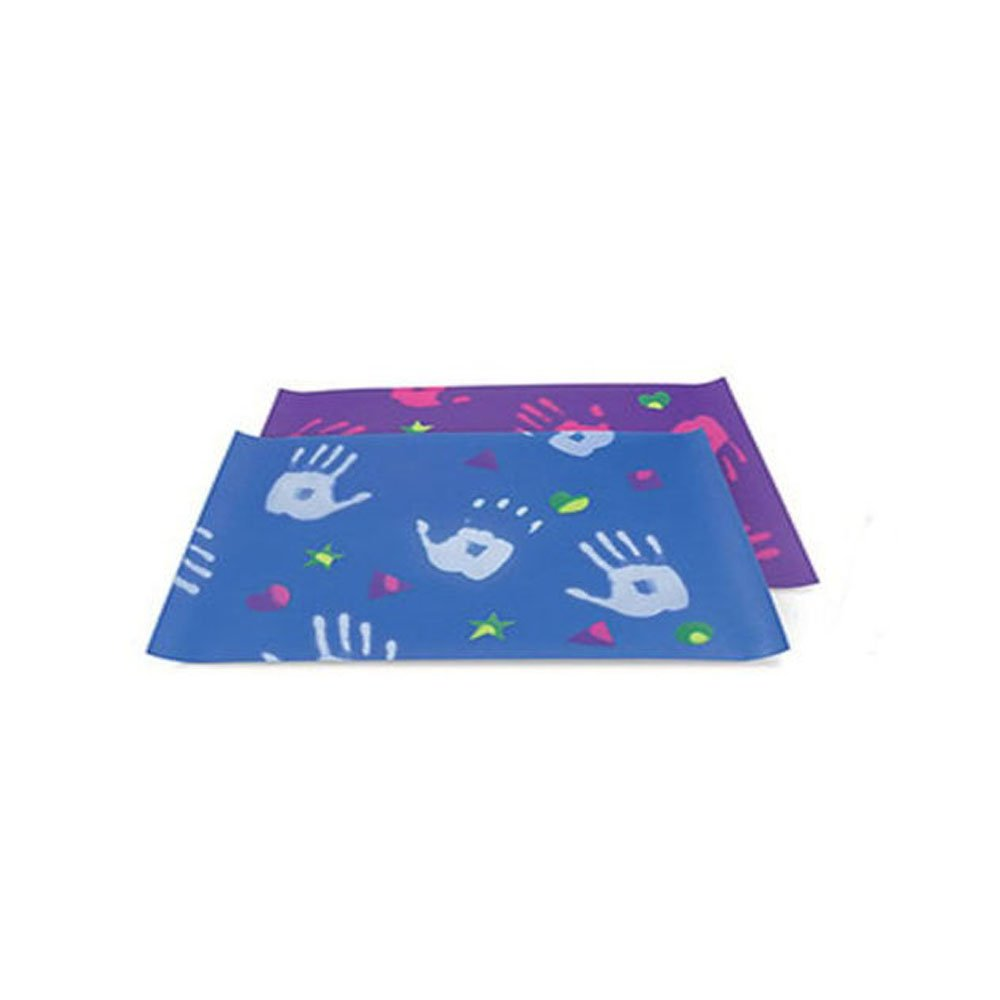 "12"" x 18 Chameleon sensory MAT autism special needs calming tool classroom washable vinyl"