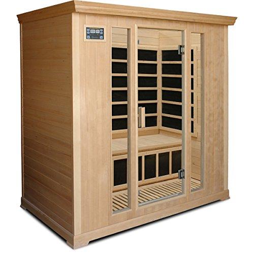 4 person sauna outdoor - 4