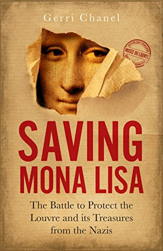 Museum American Collection Icon - Saving Mona Lisa: The Battle to Protect the Louvre and its Treasures from the Nazis