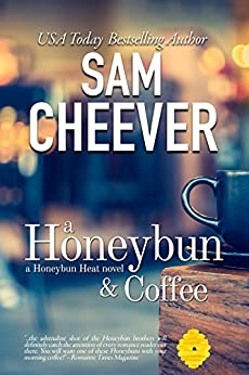 A Honeybun And Coffee by Sam Cheever ebook deal