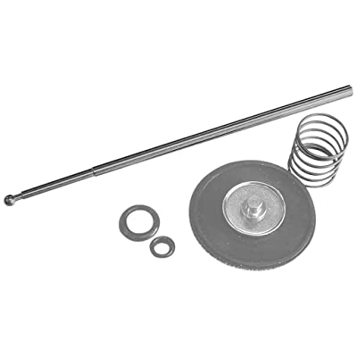 K&L Supply Accelerator Pump Rebuild Kit: Automotive