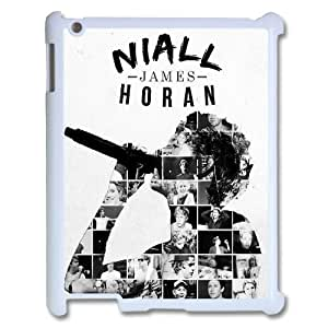 Make Your Own Photos Cover Case for Ipad2,3,4 Phone Case - Niall Horan HX-MI-107512