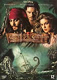 Pirates des Caraïbes 2: Le secret du coffre maudit [Import belge]