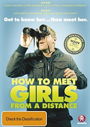 How do meet a guy