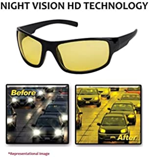 26db316a67 NuVew UV Protected Non-polarized Rectangular Unisex Plastic Sunglass for  Driving (NW-RX861