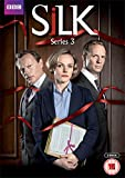 Silk - Series 3 [DVD]