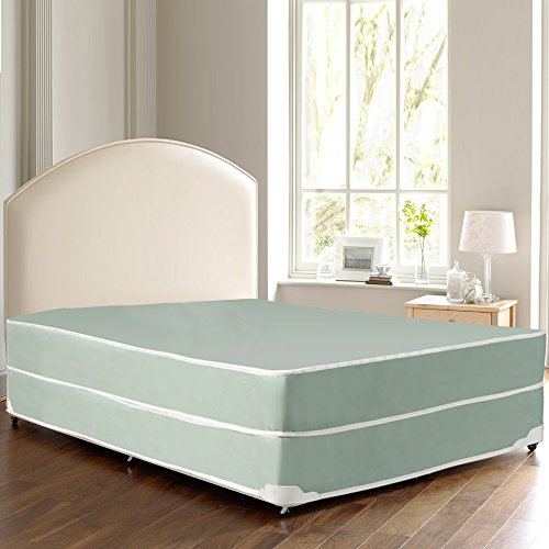 best orthopedic mattress #1