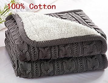 decke grob gestrickt decke plaid mit zopfmuster grob gestrickt alteliebehamburg 120 150cm hand. Black Bedroom Furniture Sets. Home Design Ideas