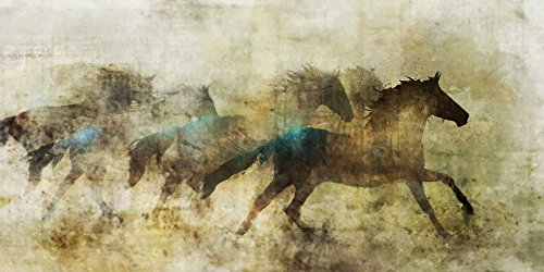 Horses, Beautiful and Free by Ken Roko 20