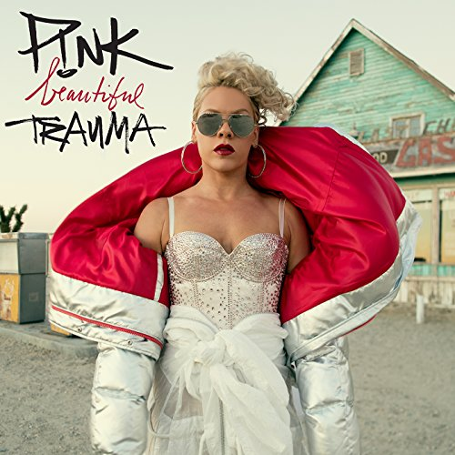 Beautiful Trauma [Explicit] (Beautiful Album)