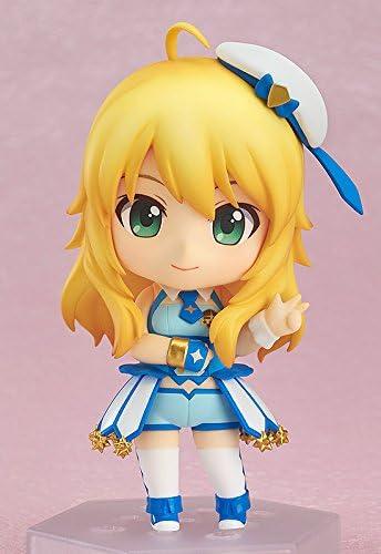 The Idolmaster Japanese Anime 6cm Action Figure AMAMI HARUKA