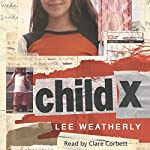 Child X | Lee Weatherly