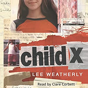 Child X Audiobook