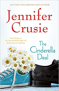 The Cinderella Deal 9780345530660 Contemporary Fiction (Books) at amazon