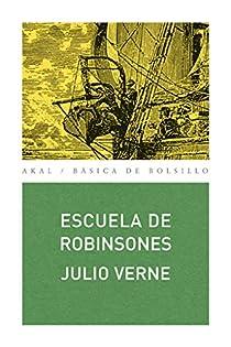 Escuela de los Robinsones par Verne