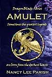 Amulet, Nancy Parish, 1467938742