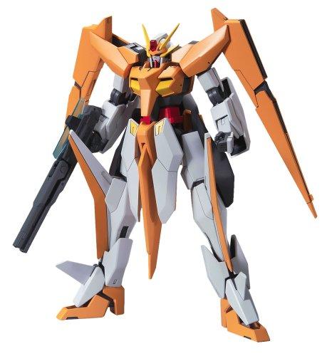 Bandai Hobby #28 Arios Gundam HG, Bandai Double Zero Action Figure