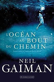 L'océan au bout du chemin par Gaiman
