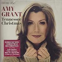 Amy Grant Tennessee Christmas 2 Bonus Tracks