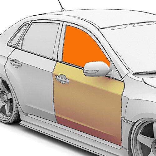 (80300-EB310 Nissan Glass assy-front door window, rh 80300EB310 )