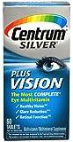 Centrum Silver Plus Vision, 60 Tablets
