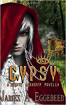 Gypsy: A White Assassin Novella: Volume 2