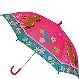 Stephen Joseph Umbrella - Girl Horse-One Size